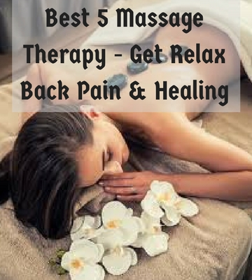 Best Dubai Massage